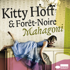 Kitty Hoff - Rauschen (Single)