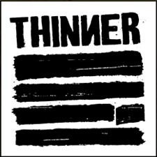 Thinner - Say it!